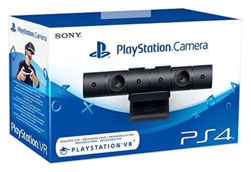 Sony PlayStation 4 Kamera [2016, VR Kamera]