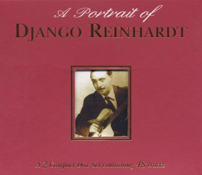 Django Reinhardt - A Portrait