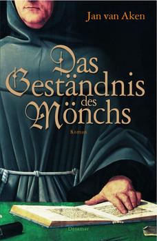 Das Geständnis des Mönchs - Jan van Aken