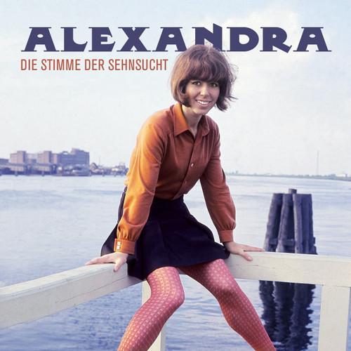 Alexandra - Die Stimme der Sehnsucht