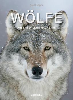 Wölfe. Unsere wilden Nachbarn - Axel Gutjahr  [Taschenbuch]