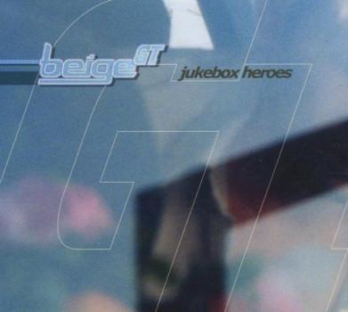 Beige Gt - Jukebox Heroes