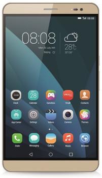 """Huawei Mediapad X2 GEM-701L 7"""" 32GB [wifi + 4G] goud"""