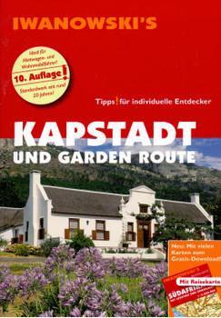 Kapstadt und Garden Route - Dirk Kruse-Etzbach [Taschenbuch]