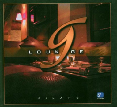 Various - G Lounge-Milan