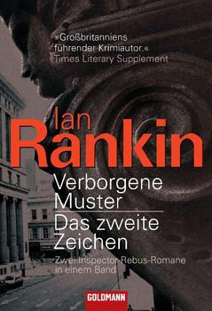 Verborgene Muster / Das zweite Zeichen - Ian Rankin