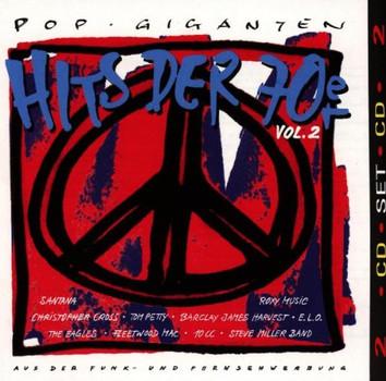 Various - Hits der 70er Vol.2