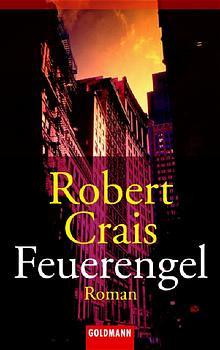 Feuerengel - Robert Crais