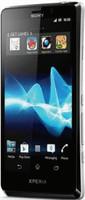 Sony Xperia T 16GB plata