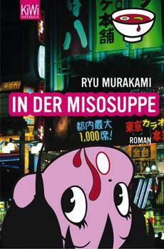 In der Misosuppe - Ryu Murakami