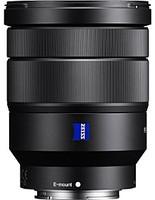 Sony FE Vario-Tessar 16-35 mm F4.0 OSS ZA 72 mm Objectif (adapté à Sony E-mount) noir