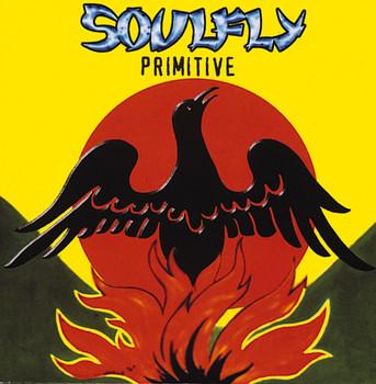 Soulfly - Primitive [DIGIPACK]