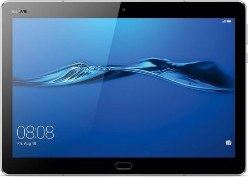 """Huawei MediaPad M3 Lite 10 10,1"""" 32GB [WiFi] grigio"""