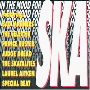 Various Ska - In the Mood for Ska