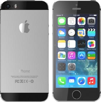 Apple iPhone 5s 16GB grigio siderale