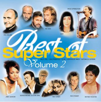 Various - Best of Superstars 2
