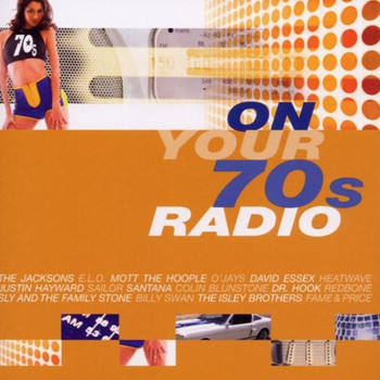 Various - On Your 70'S Radio