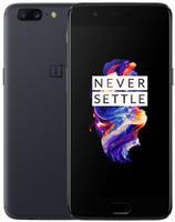 OnePlus 5 64GB grigio ardesia