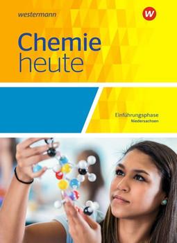 Chemie heute SII / Chemie heute SII - Ausgabe 2018 für Niedersachsen. Ausgabe 2018 für Niedersachsen / Einführungsphase: Schülerband [Gebundene Ausgabe]