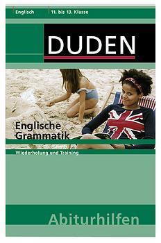Englische Grammatik: Wiederholung und Training - Alois Mayer