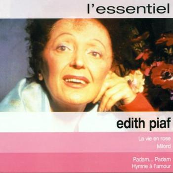 Edith Piaf - L'Essentiel Vol.1