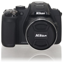 Nikon COOLPIX P610 zwart