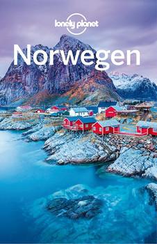 Lonely Planet Reiseführer Norwegen - Anthony Ham  [Taschenbuch]