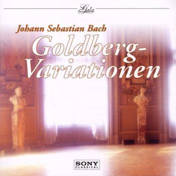 Charles Rosen - Gala - Bach (Goldberg-Variationen)