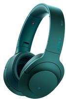 Sony h.ear on Wireless NC MDR-100ABN blauw