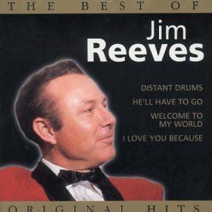 Jim Reeves - Best of Vol.1