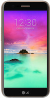 LG M250N K10 (2017) 16GB oro