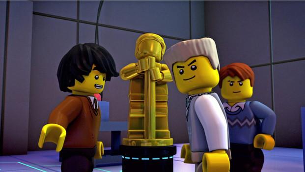 Lego Ninjago - Tag der Erinnerungen