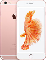 Apple iPhone 6s Plus 64GB oro rosa