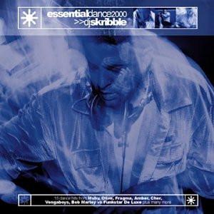 DJ Skribble - 2000-Essential Dance