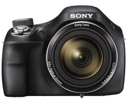 Sony DSC-H400 noir