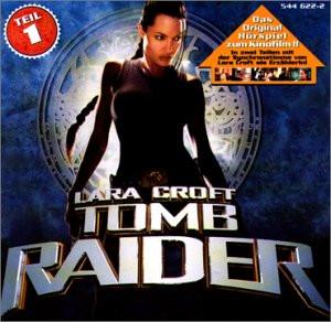 Tomb Raider - Tomb Raider 1