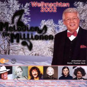 Various - Melodien für Millionen-Weihnac