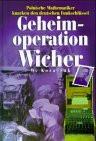 Geheimoperation Wicher - Wladyslaw Kozaczuk