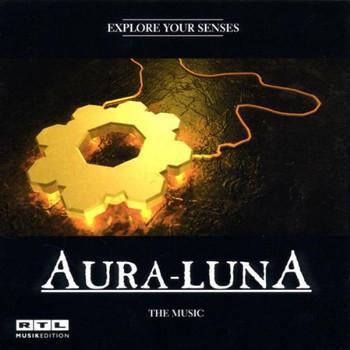 Aura Luna - Aura Luna-the Music