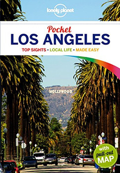Pocket Los Angeles (Lonely Planet Pocket Guide Los Angeles) - Skolnick, Adam