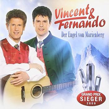 Vincent & Fernando - Der Engel von Marienberg