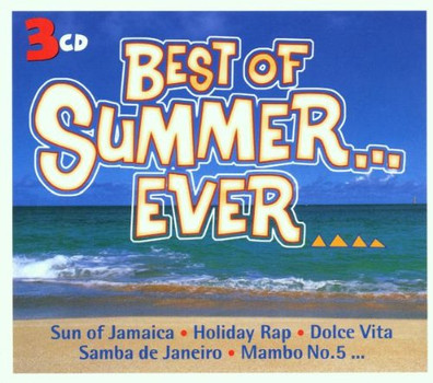 Various - Best of Summer...Ever
