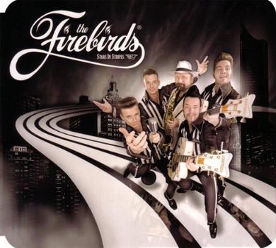 The Firebirds: - The Firebirds - STARS IN STRIPES