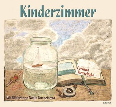 Kinderzimmer - Konschake, Corinna