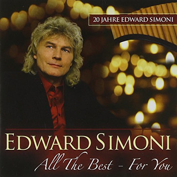 Edward Simoni - All the Best-for You