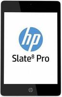 "HP Slate 8 Pro 7600eg 8"" 16 Go eMMC [Wi-Fi] blanc"