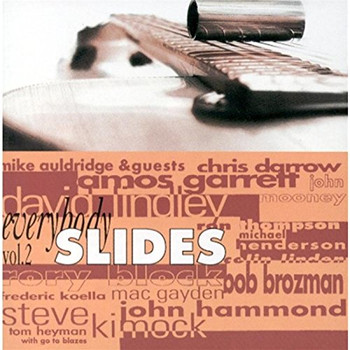 Various - Everybody Slides,Vol.2