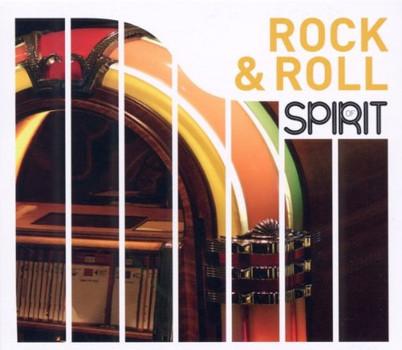 Various - Spirit of Rock & Roll