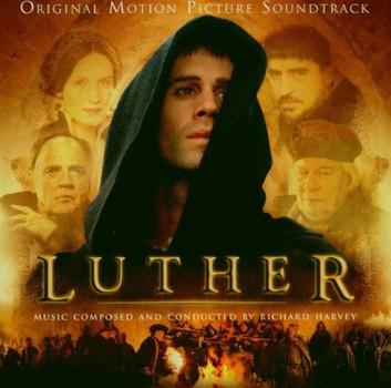 Richard Harvey - Luther