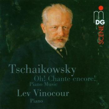 Lev Vincour - Oh! Chante Encore!